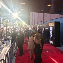 NYC Gotti Premiere, Red Carpet.