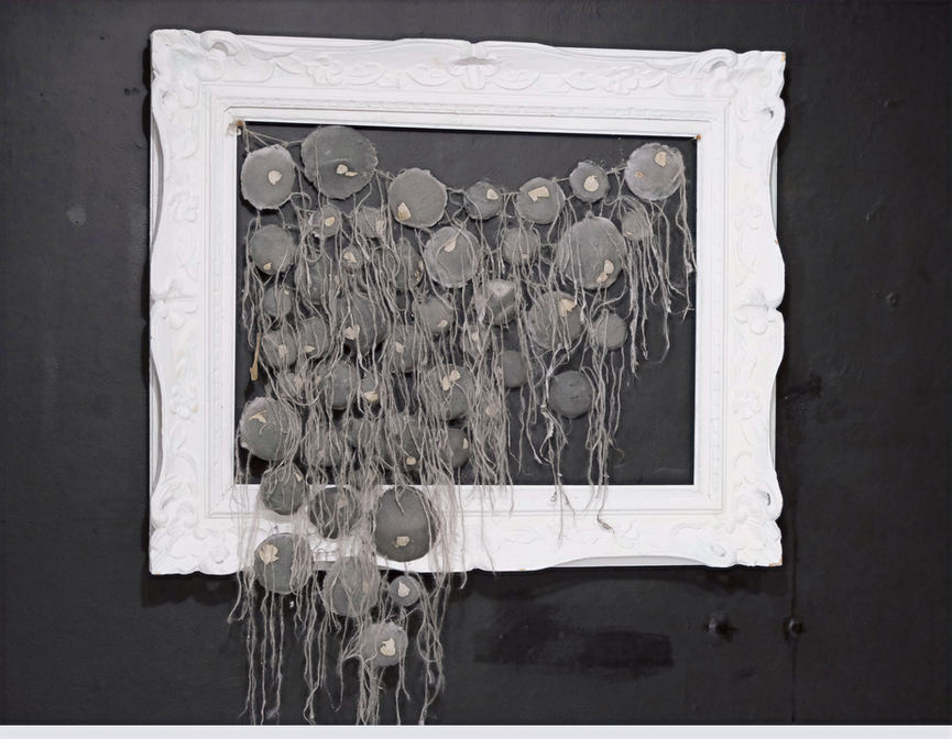 "Reme Domingo ""installation"""