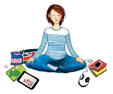 Adolescence et attention