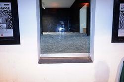 fenêtre/limaille