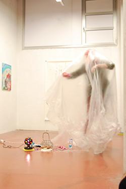 V.Ezard.Performance