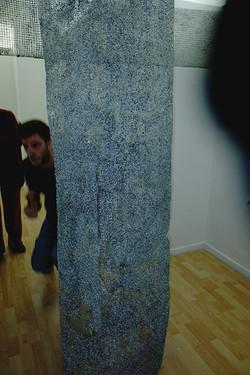 une colonne