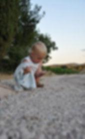 capacité naturelle d'attention des enfants