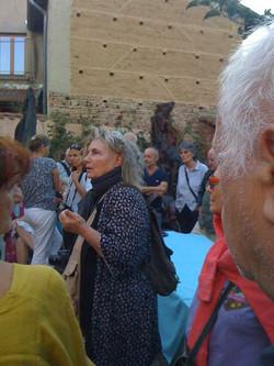 Présentation par Marie-Françoise Prost Manillier
