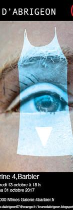 Affiche Bruno d'abrigeon