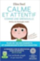Calme et attentif-Eline Snel