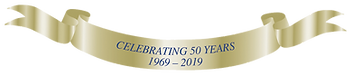 collingtons 50 years