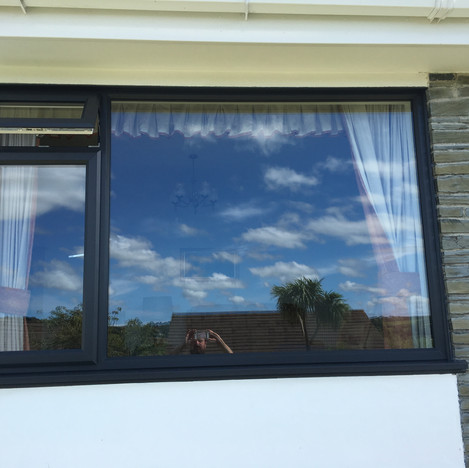 Window After