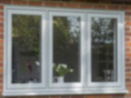 Residence 7 Window