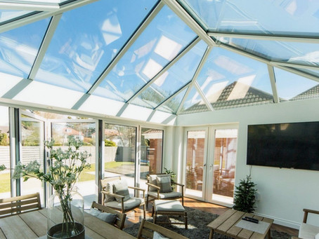 10 reasons to consider a new conservatory