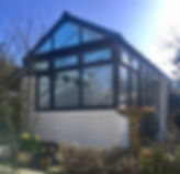 Sunroom uPVC