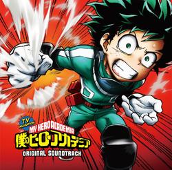 My_Hero_Academia_Soundtrack