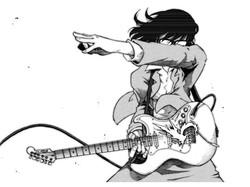 music-manga