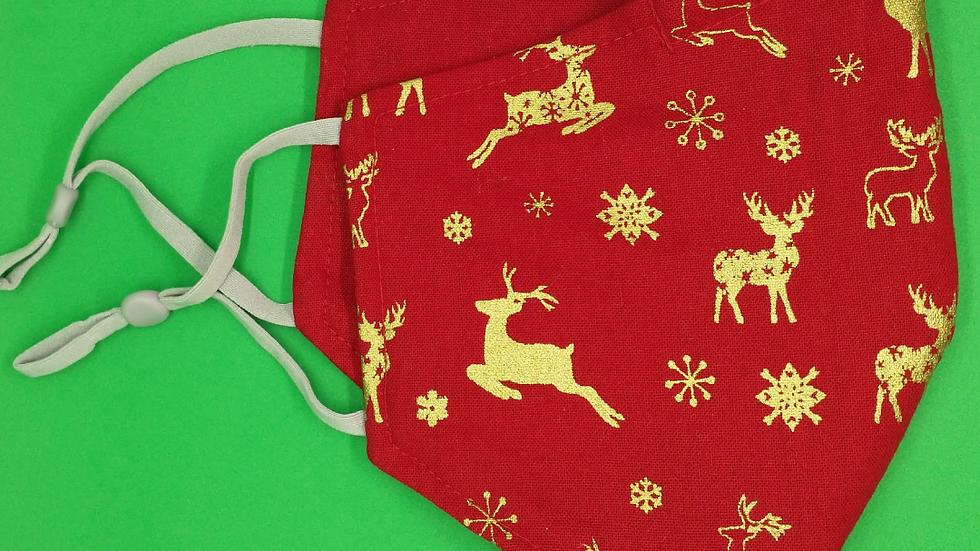 Reindeer Red (2nd)