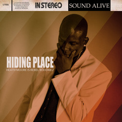 Streaming On #Spotify: Rebel Rodomez - Hiding Place