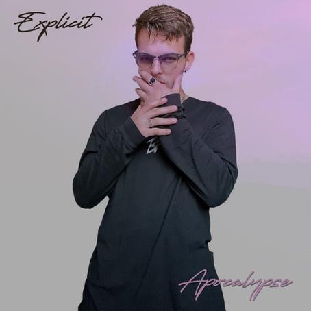 "Listen: Explicit - ""Apocalypse"""