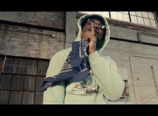 """Scarz - """"Agenda Freestyle"""" (Official Video)"""