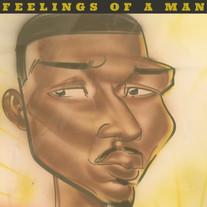 Genarule Odogsr - Feelings Of A Man - (IN STORES 8.17.21)