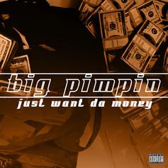 Big Pimpin - Just Want Da Money