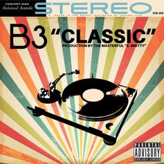 B3 - Classic