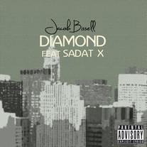 Jacob Bissell Feat. Sadat X - Diamond