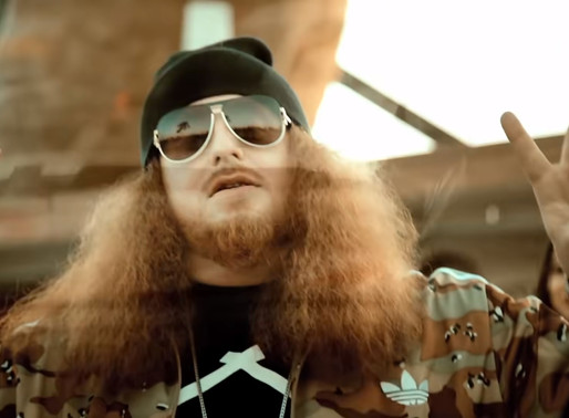 """Rittz - """"Switch Lanes"""" Ft. Mike Posner"""