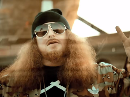 "Rittz - ""Switch Lanes"" Ft. Mike Posner"