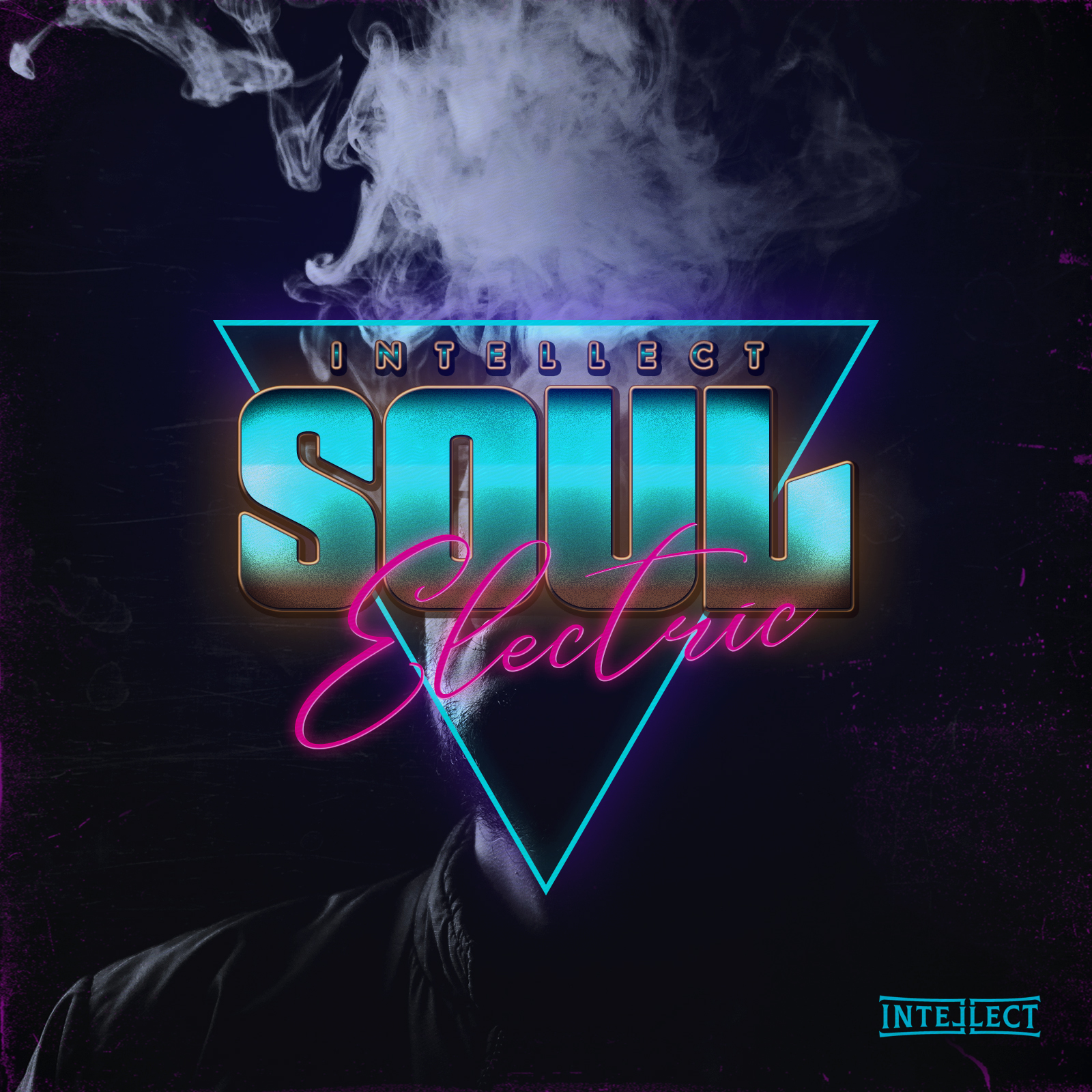 "VA Based Lyricist ""Intellect"" Releases ""Soul Electric"" Feat. E. Smitty"