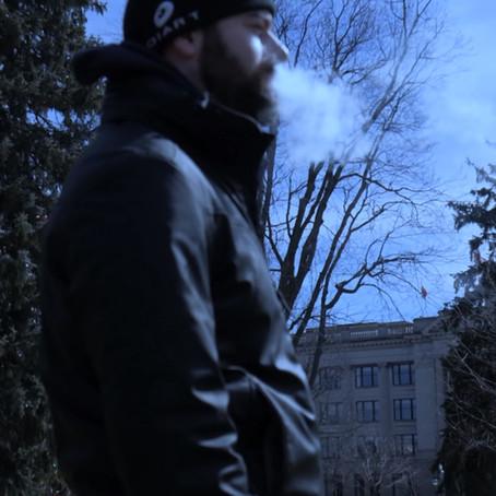 "Akompliss - ""Cold Air"" (Official Video)"