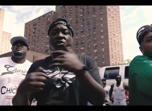 """The LOX - """"Gave It To Em"""" (Official Video)"""