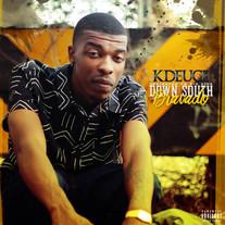 K-Deuce - Down South Bravado (Album)