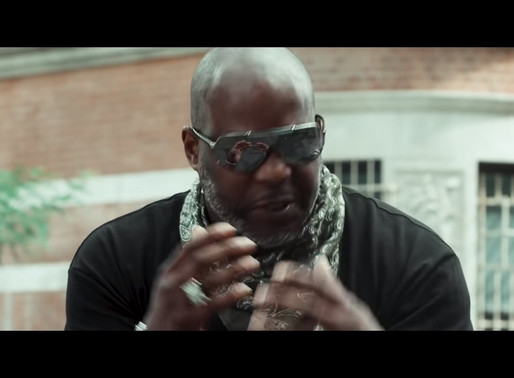 """The LOX - """"Bout Shit"""" ft. DMX (Official Video)"""