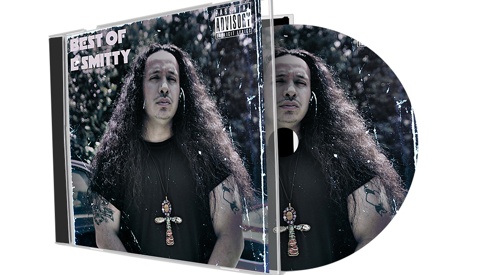 Best Of E. Smitty Compact Disc