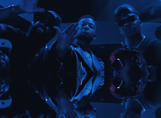 Jacob Latimore & Jagged Edge - Sleep With Me (Official Video)