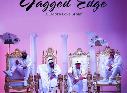 "Album: Jagged Edge ""A Jagged Love Story"""