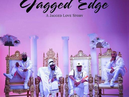 "Album: Jagged Edge ""A Jagged Love Story"""