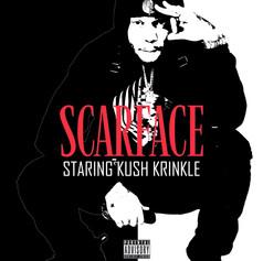 Kush Krinkle - Scarface