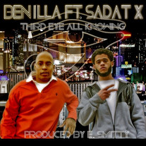 Ben iLLa Feat. Sadat X - Third Eye All Knowing