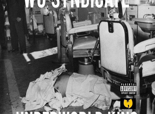 "Wu-Syndicate ""Underworld King"" (Album)"