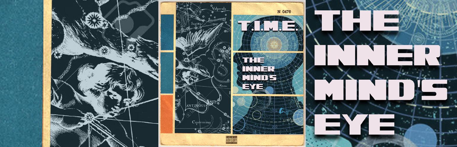 T.I.M.E. - Infinite
