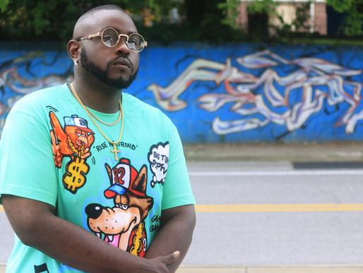 "Big Pimpin AKA Jonez releases the album ""Ghetto Testimony"""