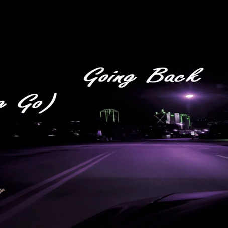 J-Prophecy - Going Back (Letting Go)
