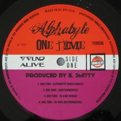 Alphabyte - One Time