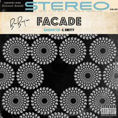 BarBuryEm' - Facade