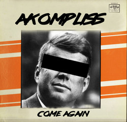 Akompliss Debuts On Sound Alive Records
