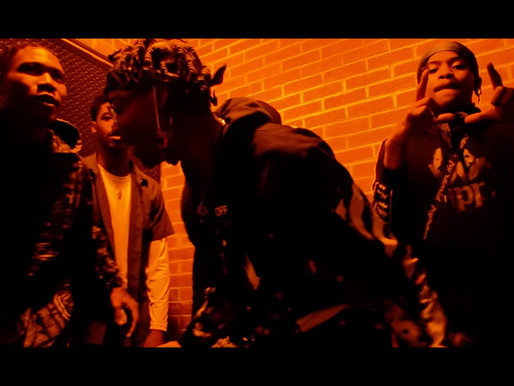 """OMB Jay Dee - """"Boomer"""" (Official Video)"""
