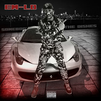 EM-LO - DISHES DON'T DO THEMSELVES (Album) - OUT NOW