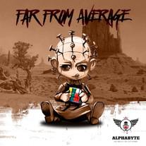 Alphabyte - Far From Average (Album)