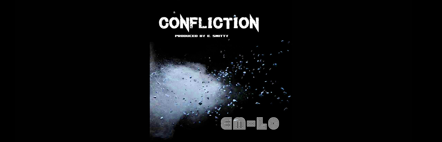 "Em-Lo Releases ""Confliction"""