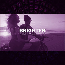 E. SMITTY - BRIGHTER (COMING SOON)